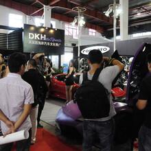 2018北京车展(汽车工业展览会)