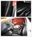 长沙华志汽车内饰改装大众途观座椅包真皮汽车顶棚翻新真皮门板订做