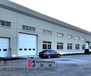 泰州西朗工业提升门独特优势图片