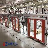 郑州焊接机器人工作站专项使用自动卷帘门