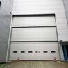 無錫分段式工業提升門