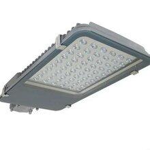 LED路灯户外道路灯集成COB小区庭院球场太阳能路灯图片