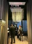 铭星国际灯具生产基地全规格定制酒店售楼部展厅别墅LED光立方灯