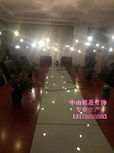 铭星专业生产演唱会气氛灯粉丝摇摆灯舞台装饰灯LED萤火虫灯图片
