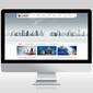 福永營銷型網站建設、響應式網站建設、外貿網站設計圖片