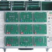 SKC-28S现代通信技术实验平台图片