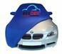 直销现代新胜达系列防雨防晒车衣防紫外线车罩隔热清凉罩