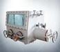 不锈钢气体真空手套箱南京手套箱简易气体操作箱抽真空手套箱