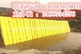 防汛子堤是如何工作的??湖北+安徽折叠式防汛子堤性能