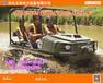 水陆两栖车免费体验驾乘……内蒙古景区水陆两栖车视频