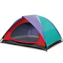 旷野户外露营加厚成人中空棉睡袋防寒露营保暖睡袋