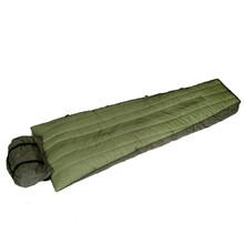 户外休闲睡袋户外雪山拼接标准型成人冬季木乃伊单人棉睡袋