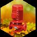 山东消防泵XBD立式消火栓泵