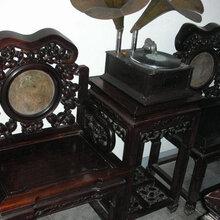 红木家具回收上海紫檀木家具回收价格图片