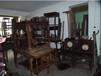 上海老红木家具回收行铜器回收瓷器回收铜香炉回收古玩收藏名人字画回收古钱币回收