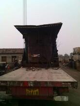 中頻爐回收/上海中頻爐回收公司拆除中頻感應爐回收圖片