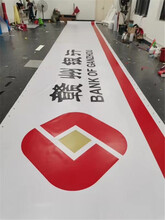 赣州银行门头3M贴膜灯箱加工制作商图片