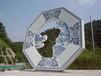 景德鎮陶瓷壁畫高溫瓷壁畫大型裝飾壁畫廠家