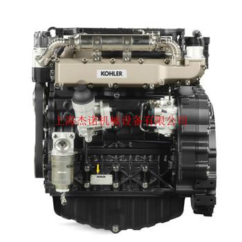 德国科勒涡轮增压高压共轨发动机KDI3404TCR-6