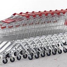 超市購車電鍍購物車貨架商業設備購物車貨