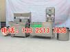 大豆腐机械设备厂家,加工豆腐的机器,卤水大豆腐机械多少钱一套