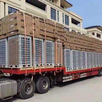 青島空調安裝維修移機銷售加氟