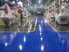 梅州地坪漆生产厂家选地卫士,地坪漆施工与地坪刷漆的差别