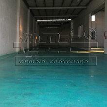 工厂做地面硬化有什么好处/广东地卫士水泥密封地坪施工