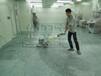 地卫士混凝土固化地坪硬度高,工程质量好,地面使用寿命长