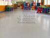 展览厅PVC塑胶地板铺设一平方要多少钱/广东PVC地板施工报价