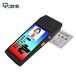 天津5501pda便携式打印机NFC一维。二维蓝牙WIFI原装现货