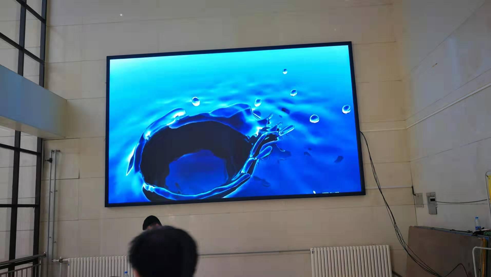 内丘县LED电子显示屏