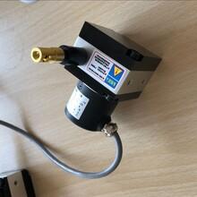 1米锻压机用拉线编码器高精度差分信号星峰拉绳位移传感器