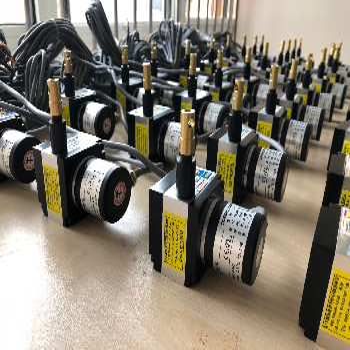 试验机配套LS-XF04拉线绳位移传感器