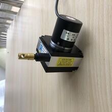 拉线电子尺拉绳位移传感器直线电位器的选型
