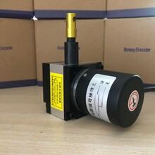 拉线位移编码器配套光电编码器参数-济南星峰自动化设备有限公司