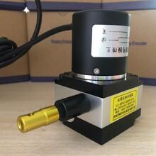 电位器式位移传感器-济南星峰自动化设备有限公司
