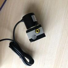 拉线位移传感器中增量编码器的选择-济南星峰自动化设备有限公司