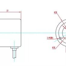 编码器信号受干扰的原因-星峰拉绳编码器