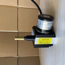拉绳位移编码器传感器在使用方面的特点