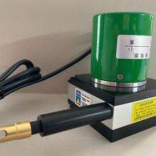 位移传感器的分类-济南星峰
