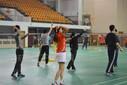 球行天下朝阳星河实验小学成人及青少年儿童羽毛球培训图片