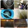 双流航空港最专业油烟机净化器油烟管道安装维修清洗公司