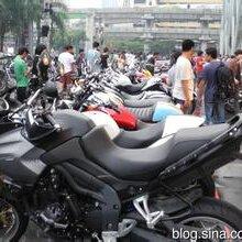 2016中国上海摩托车展