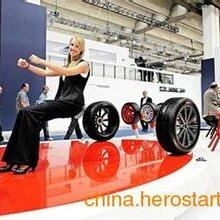 2016中国上海轮胎展