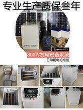 哈尔滨太阳能板发电厂家图片