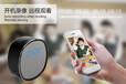 新品种新款式闹钟安防摄像机时尚闹钟迷你摄像机闹钟报时摄像机
