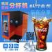 乳酸菌饮料机2阀牛奶冷藏饮料分杯机厂家直销