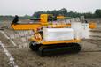 供应西藏ZXP-50履带式旋喷钻机适用范围广,厂家直销