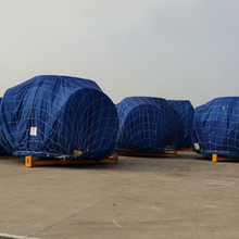珠海篷布厂货场防雨篷布防雨布生产厂家高强度篷布
